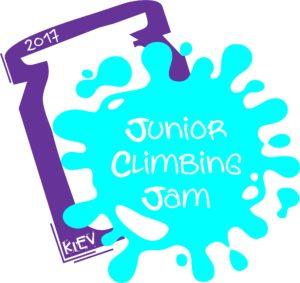 Дитячі змагання Junior Climbing Jam 2017