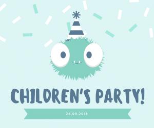 Дитяче свято! 26 травня